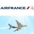 Air France tarif senior