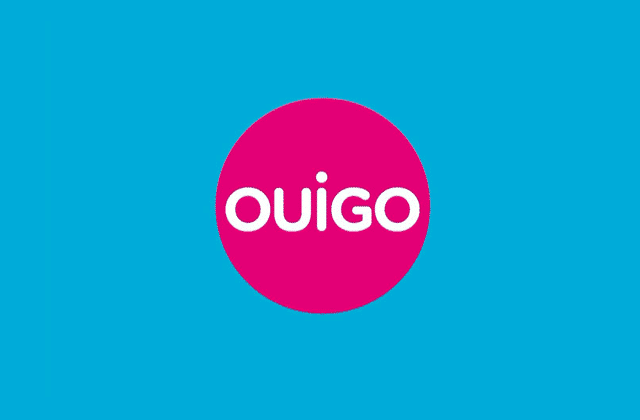 OUIGO train low-cost