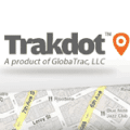 Trakdot Luggage suivre son bagage