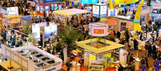 Exposants Salon Mondial du Tourisme 2017