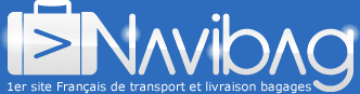 Navibag service de transport et livraison de bagages
