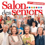Salon des seniors Paris 2013