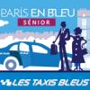 Taxis bleus carte senior