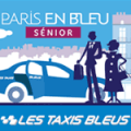 Taxis bleus carte senior