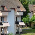Village vacances Evian VVF