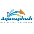 Parc aquatique Aquasplash