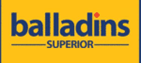 Balladins SUPERIOR Hotels Allemagne