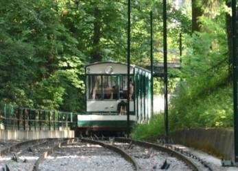 Funiculaire d'Evian
