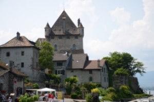 Yvoire la médiévale
