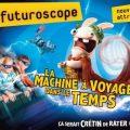 Lapins crétins Futuroscope