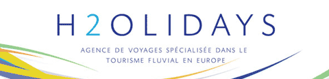 Croisières fluviales H2olidays