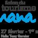 Salon du tourisme Mahana Lyon 2015 : entrée gratuite