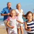 Hôtel-club famille Vacances Bleues