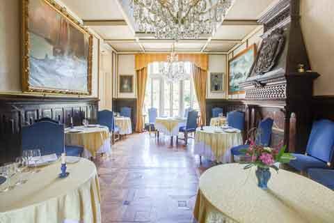 Restaurant Château du Val