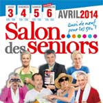 salon des seniors Paris 2014