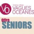 Vagues Océanes offre seniors