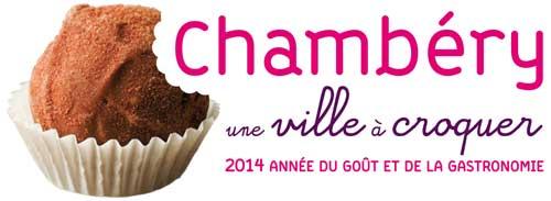 Chambery année du goût 2014