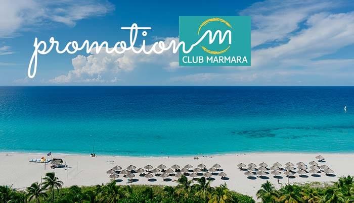 Promotion Marmara