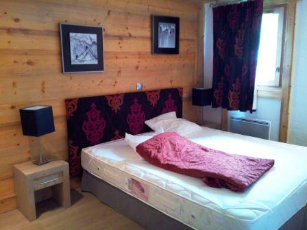 test de la r sidence cgh les chalets d ang le ch tel. Black Bedroom Furniture Sets. Home Design Ideas