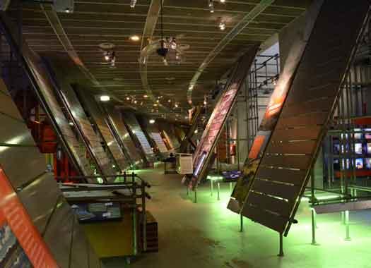 Galerie Euréka