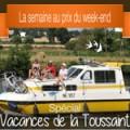 Promo location de bateau sans permis