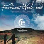 Le Fascinant Week-end « Vignobles et Découvertes » en Rhône-Alpes