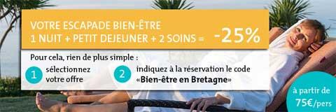Promo SPA en Bretagne