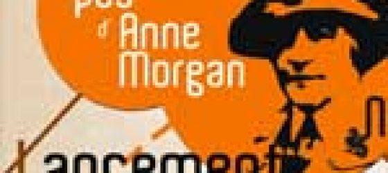 Sur les pas d'Anne Morgan