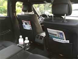 Véhicule avec chauffeur  DRIVE.GT