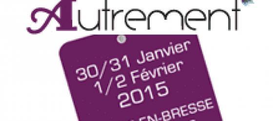 Salon Autrement de Bourg-en-Bresse