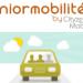 Senior Mobilité : les voitures avec chauffeur sur mesure !