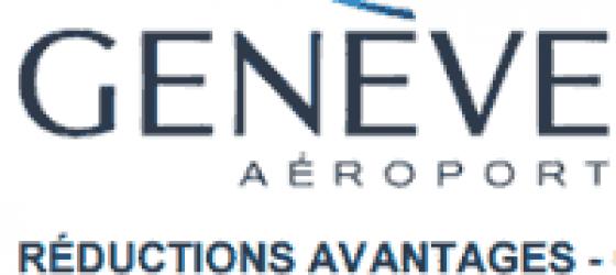 Avantages et rédcutions aéroport de Genève