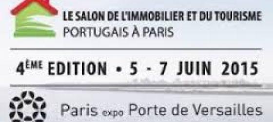 Salon du Portugal Paris
