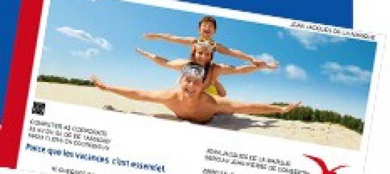 Chèques vacances pour retraités