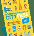 Bordeaux Métropole City pass 1 jour