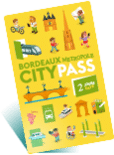 Bordeaux Métropole City pass 3 jours