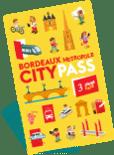 Bordeaux Métropole City pass 2 jours