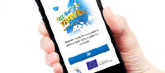 Application ECC travel