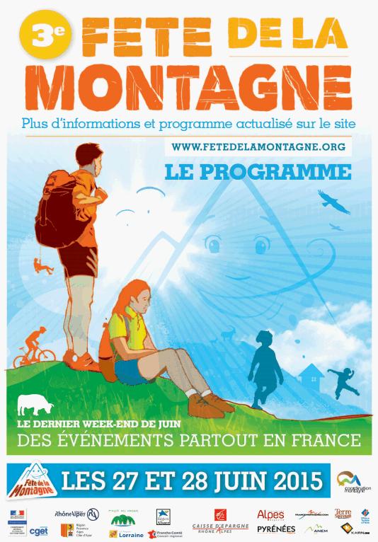 Fête de la Montagne 2015