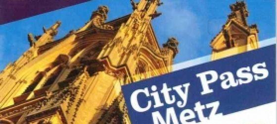 Metz city pass