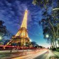 PARIS - DIJON-offre TER