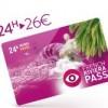 Pass Nice 24h