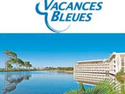 France for Vacances bleues erdeven