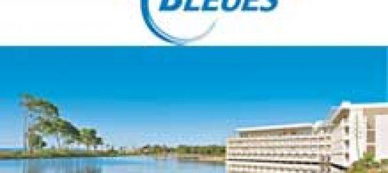 Vacances Bleues hôtel club famille Plein Sud
