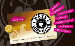 Pass Lorraine gratuit