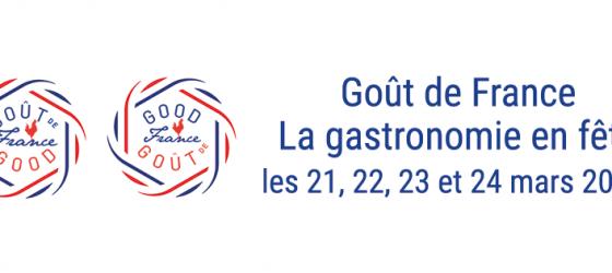 Goût de France, la gastronomie en fête