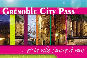 Grenoble City Pass