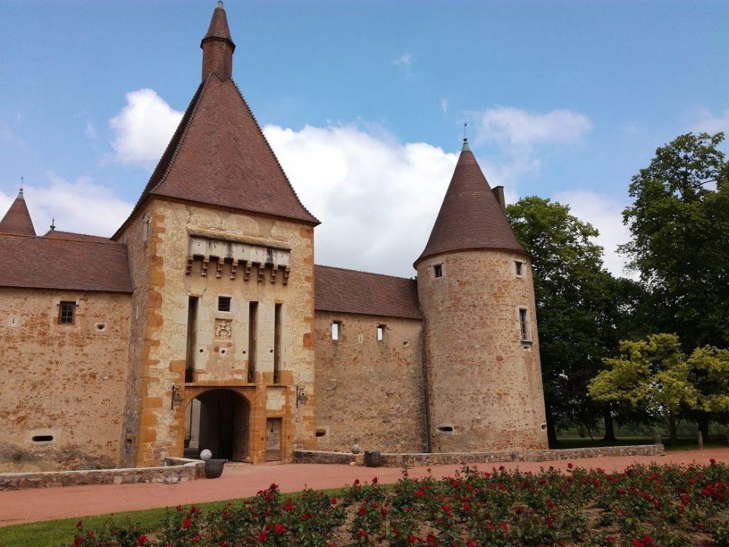 Château Corcelles