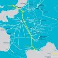 Lignes Eurostar Provence