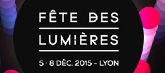 Fête des lumières 2015